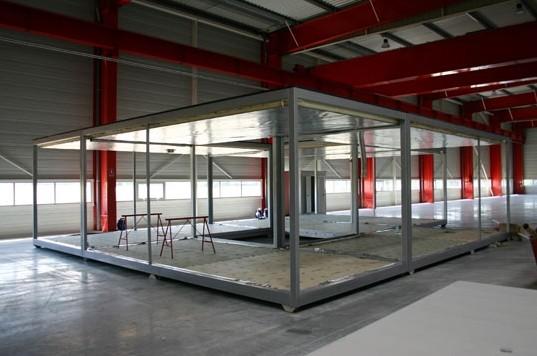 la construction d 39 une maison modulaire site perso. Black Bedroom Furniture Sets. Home Design Ideas